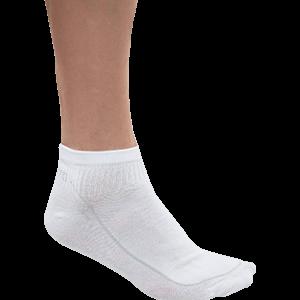 Rövid sport zokni